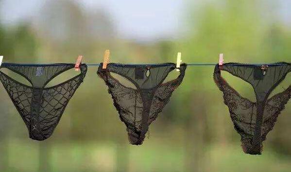 """为什么女人的内衣总是""""发黄""""?别不好意思看,这才是真相!"""