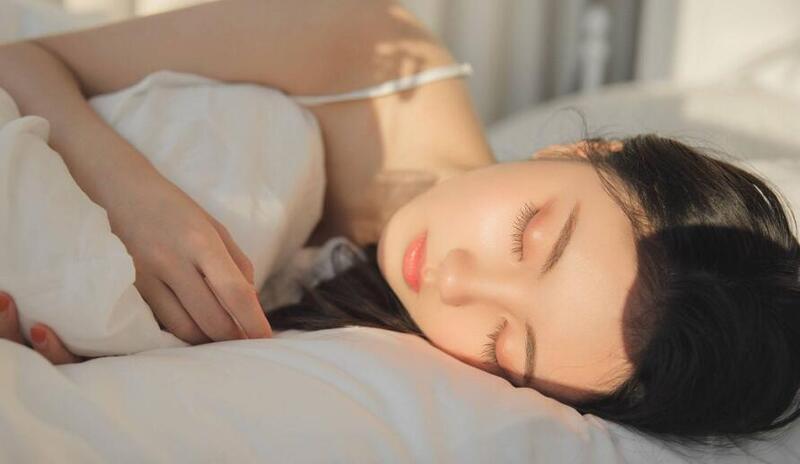 在床上男人最喜欢听女人说的9句情话:其中这句最震撼!