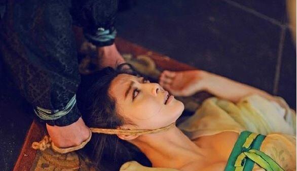 古代宫女有多惨,侍寝皇帝还不算,还要做一件恶心事