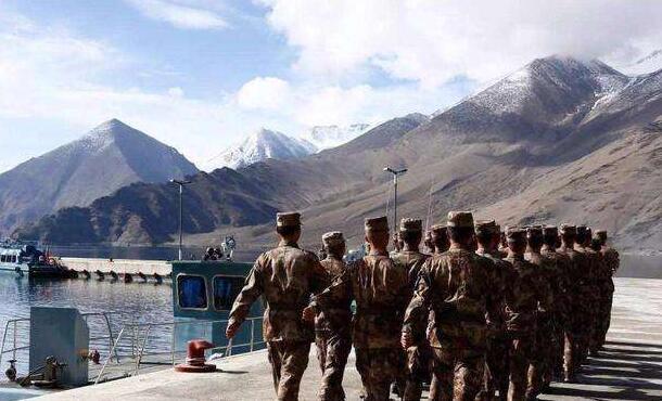 出尔反尔?驻中印边境临阵换将 要求部队做好战斗准备!