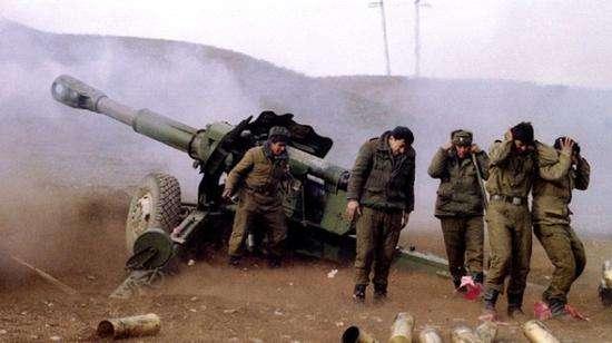 战事扩大!阿塞拜疆用导弹袭击伊朗部队,外媒:有开战风险