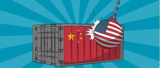 美国妄图借疫情对中国追责?网友:做事前先考虑后果