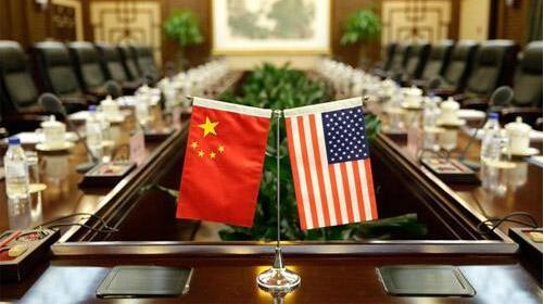 美媒:要不要取代美国成为全球霸主 中国可能计算过