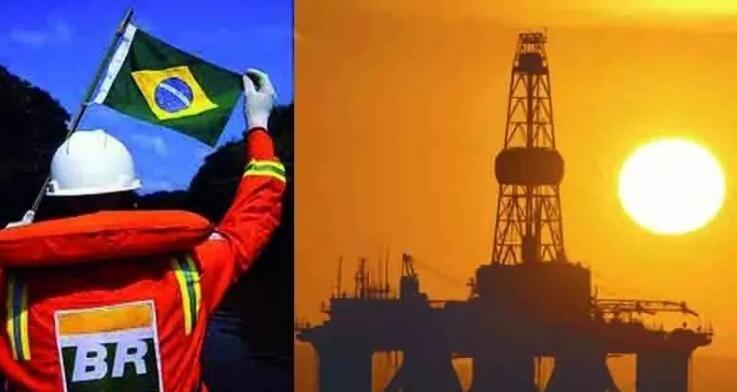 """美国不惜自掏腰包,砸钱""""利诱""""巴西排除华为5G"""
