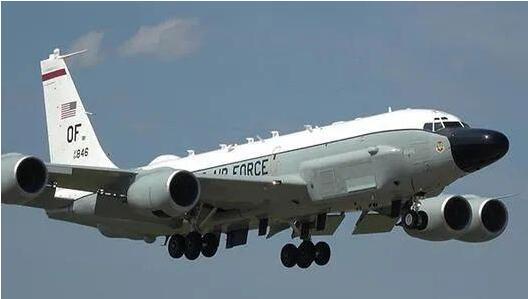 打脸了!美军这次也否认侦察机飞越台湾岛上空