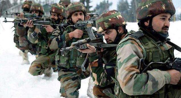 印度计划2022年前建立五大战区,专家直言:确定不是开玩笑