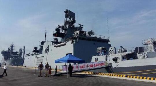 东盟新协议考虑限制各方南海军演 莫迪公开跳脚反对!