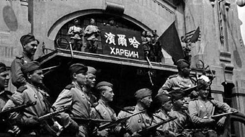 70万日军俘虏,只活了3万人!日军俘虏为什么最怕苏联女护士?