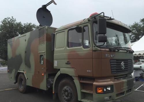 中国军队对印军使用微波武器?该装备在冬季难以发挥威力