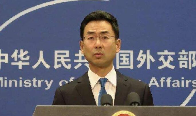 """嫦娥五号刚刚升空 美太空军就拿""""中国威胁论""""说事"""