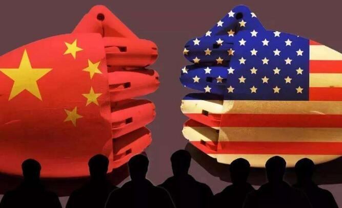 """拜登""""钦点""""的这位高官 曾和""""未来防长""""商讨如何对付中国"""