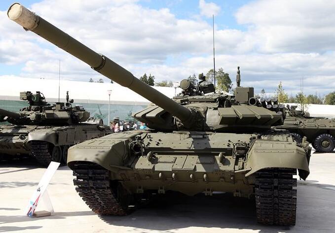 俄罗斯白送的塞尔维亚淘汰坦克!塞陆军:和VT-4根本比不了