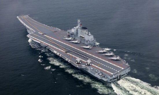外媒:未来十年,中国海军将再添65艘新战舰 全球规模第一!