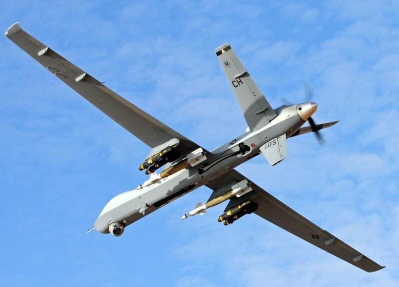 美军机再次现身南海 抵近广东福建海岸!国防部:保持理性
