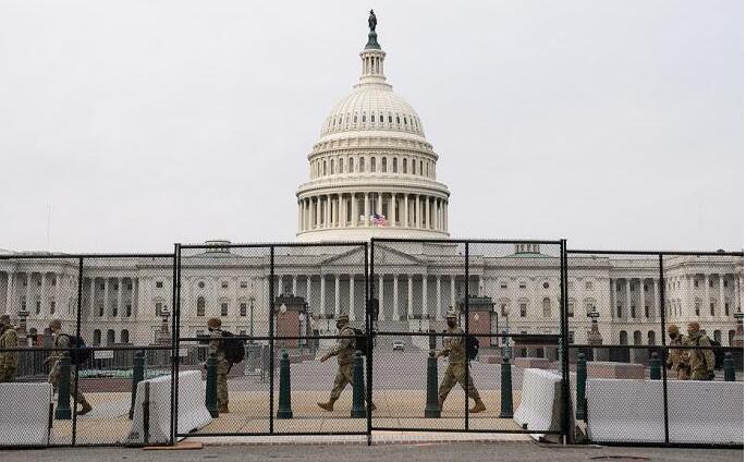 """美国国务院取消本周所有出访行程,美官员""""访台""""计划终成泡影"""