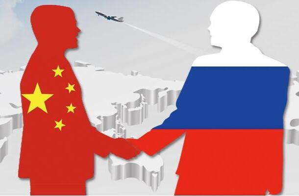 美前军官:俄沦为中国小弟,美俄应共抗中国, 俄专家:挑拨