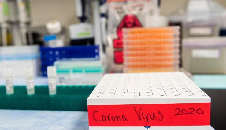 美国再发预警!发现两种新冠变异毒株 传染性更强