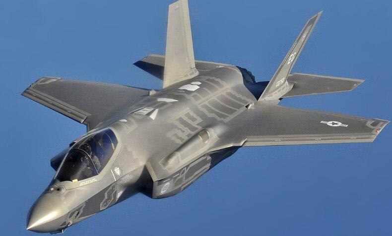 F-35隐形战机被曝仍存在871个缺陷,相比去年只减少了2个