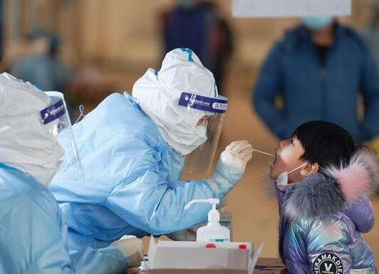 北京大兴 2例确诊病例病毒为英国发现的新冠病毒变异株