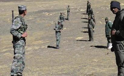 边境冲突中誓死捍卫国土,4名边防官兵英勇牺牲