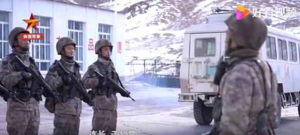 戍边英雄永垂不朽:中国此时公布英雄事迹有五大意义!