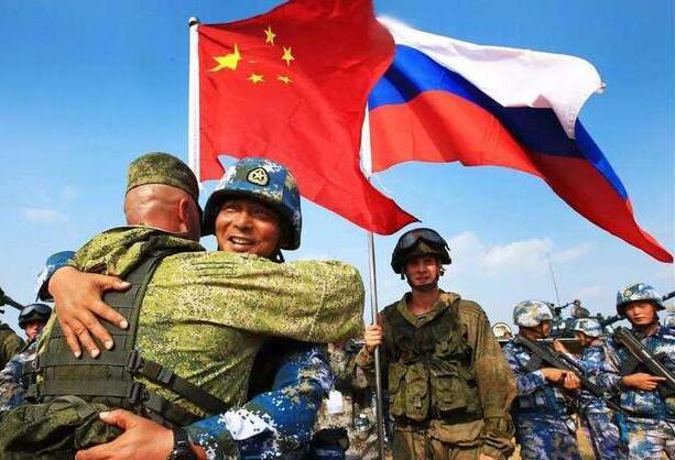 俄外长拉夫罗夫:中俄不需要北约那样的军事同盟