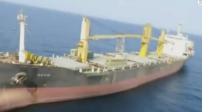 以色列炸了伊朗的船!释放3个重磅信号,中东危急