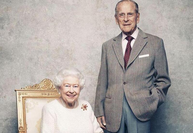 因密集报道菲利普亲王去世,BBC遭投诉