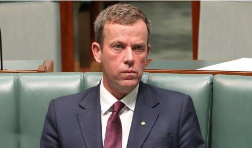澳大利亚贸易部长:中国邀请我们,才能派团去