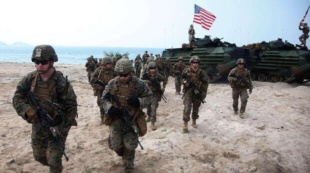 反恐战争打了20年:到头来美军战备水平还不达标