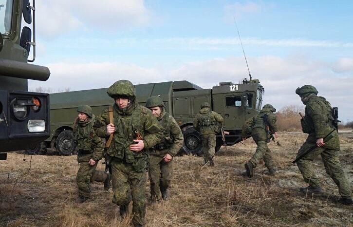 俄共疾呼:俄军出兵乌克兰保护平民插图1
