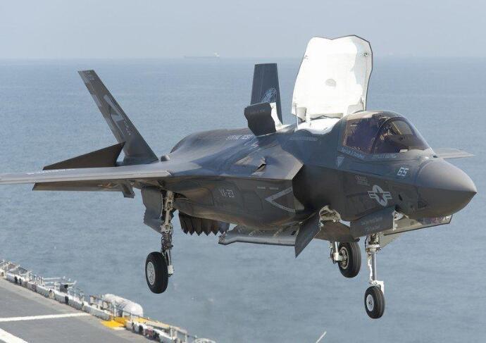 """美媒妄言:日本可用F-35战机给台湾撑起""""保护伞""""插图1"""