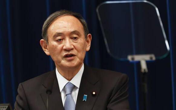 菅义伟直言:日本不会军事介入台海冲突!