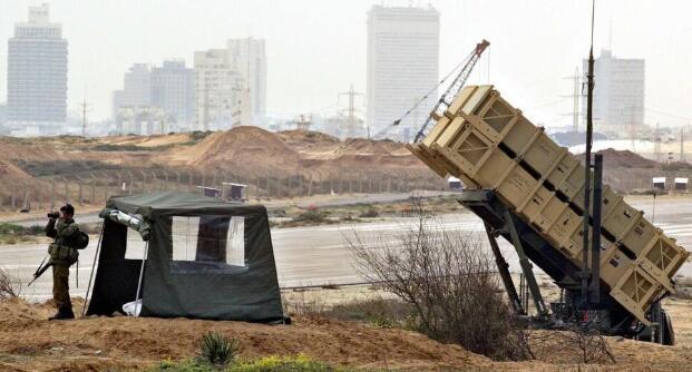 以色列核设施突然警报大作,反导系统突然被激活插图1