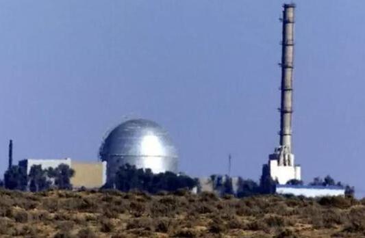 核设施附近遭导弹攻击,以军疯狂对叙利亚报复插图1