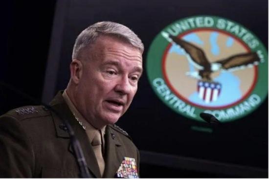 美军司令直言:美军撤离阿富汗的任务已完成一半