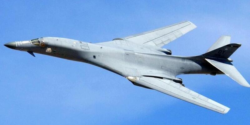 美将军:不会再退役更多B-1B轰炸机,直到下代服役