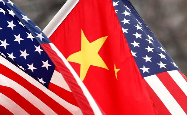 振奋人心,中国人期待已久的重拳反击终于来了!