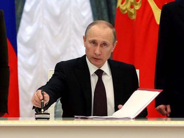 """俄为何向美军展示""""先锋""""高超音速导弹?美教授:普京是善意之举"""