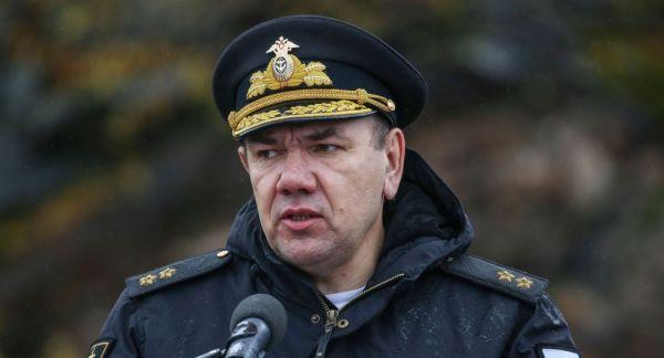 俄北方舰队2019年进行4200次战斗训练 规模全面提升