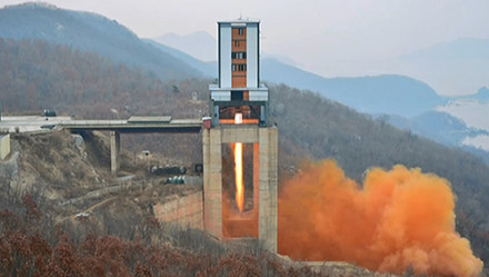 朝鲜警告美国:停止虚张声势的威胁 特朗普都怕了