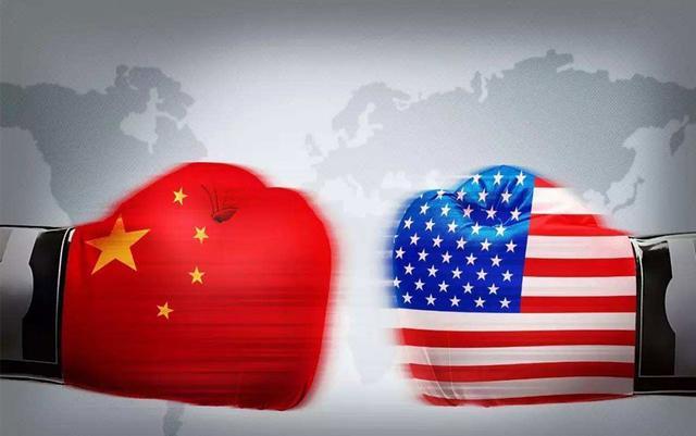 为了遏制中国,特朗普无所不用其极但几乎无人反对!看来遏制中国已渐成美国主流思想