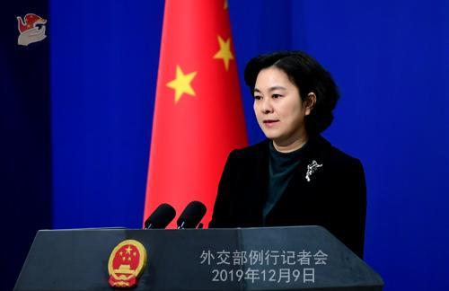 美鹰派防长将推遏制中国正式报告,等待特朗普签字