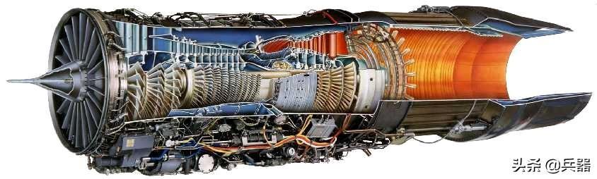 """一台美国F-16发动机,可匹敌8台俄军同类?专家大呼美货""""真香"""""""