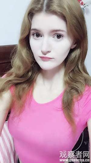 欧洲小国的妹子:在中国生活了几年 治安状况之好让我备感震惊
