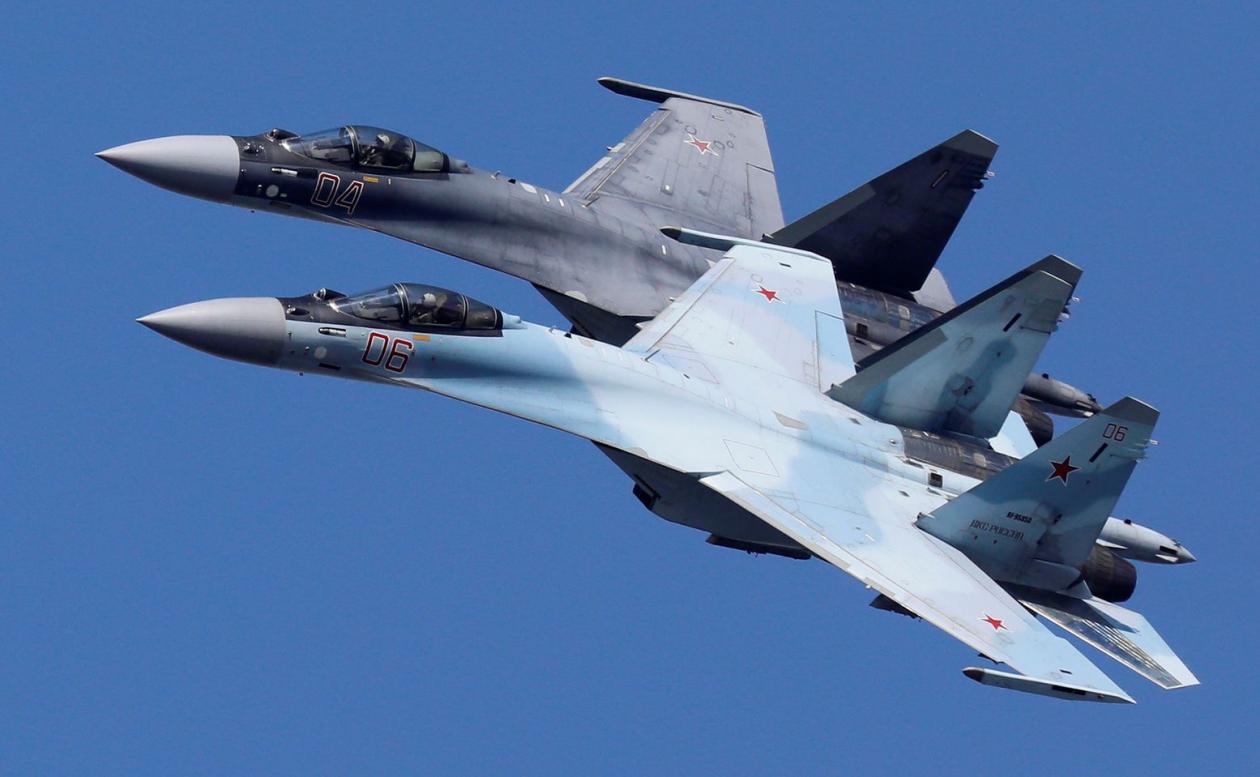 印尼驻俄大使:印尼希望尽快接收苏-35战斗机