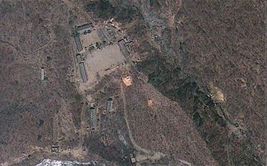 外媒:朝鲜丰溪里核试验场现重启迹象,卫星发现汽车驶过痕迹