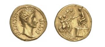 罗马皇帝︱传统而隐忍,为皇权牺牲家庭的屋大维
