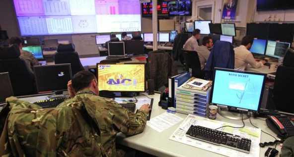 日本首次参加北约网络军演 日媒:实战意义重大