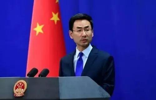 美国驱逐中国使馆官员,外交部回应!